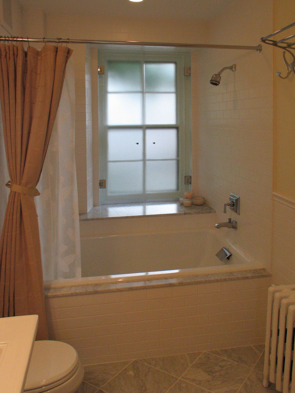 Bathrooms-Tub